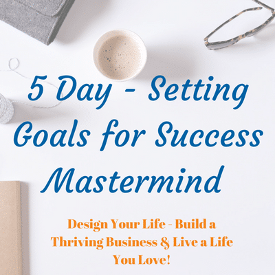 Success Mastermind Program