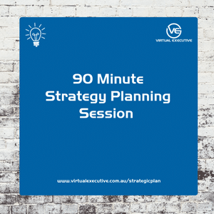 90 Minute Strategic Planning Session