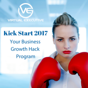 Kick Start 2017 - Your Business Growth Hack Program