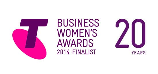 Caroline Kennedy - Telstra Business Women's Awards