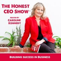 The Honest Ceo Show Podcast cover